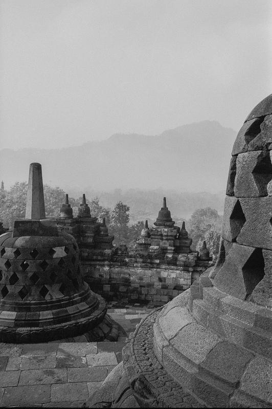 ボロブドゥール寺院遺跡群の画像 p1_27