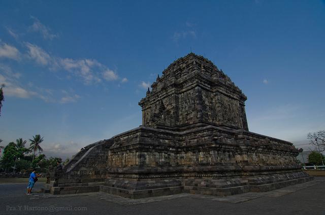 ボロブドゥール寺院遺跡群の画像 p1_8