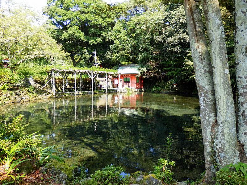 富士山 信仰の対象と芸術の源泉の画像 p1_23