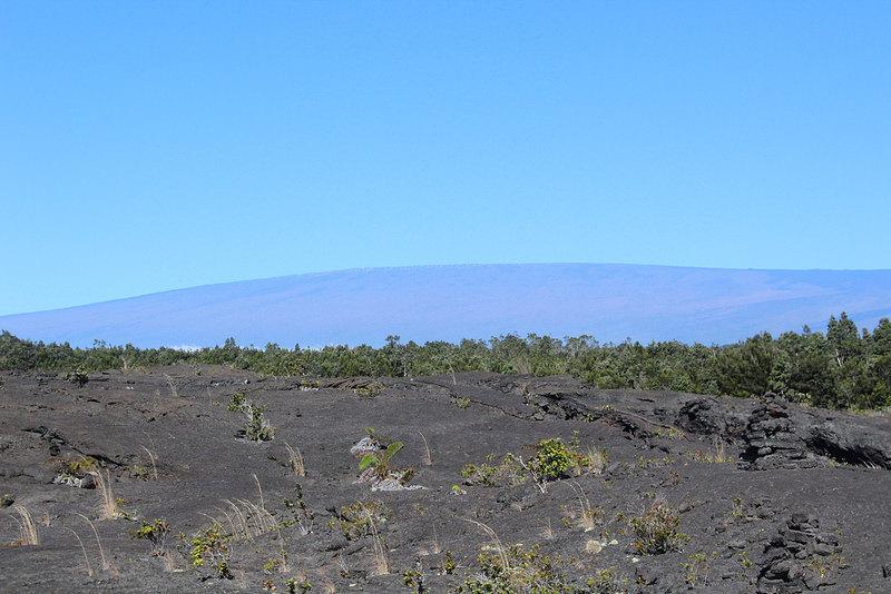 ハワイ火山国立公園の画像25