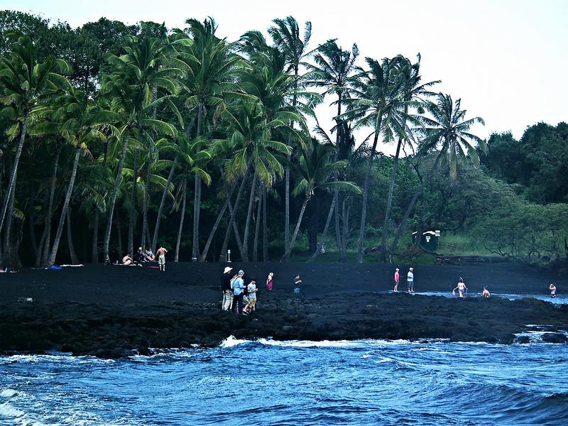 ハワイ火山国立公園の画像30