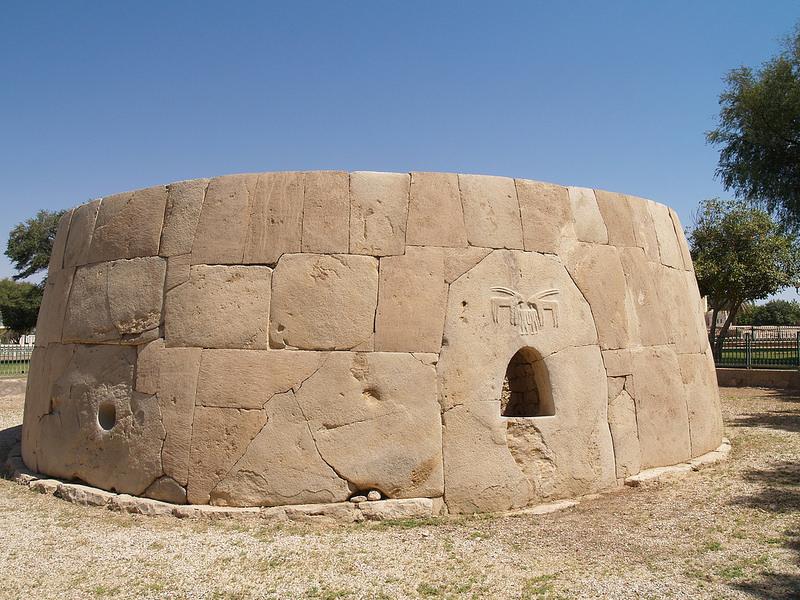 アル・アインの遺跡群の画像2