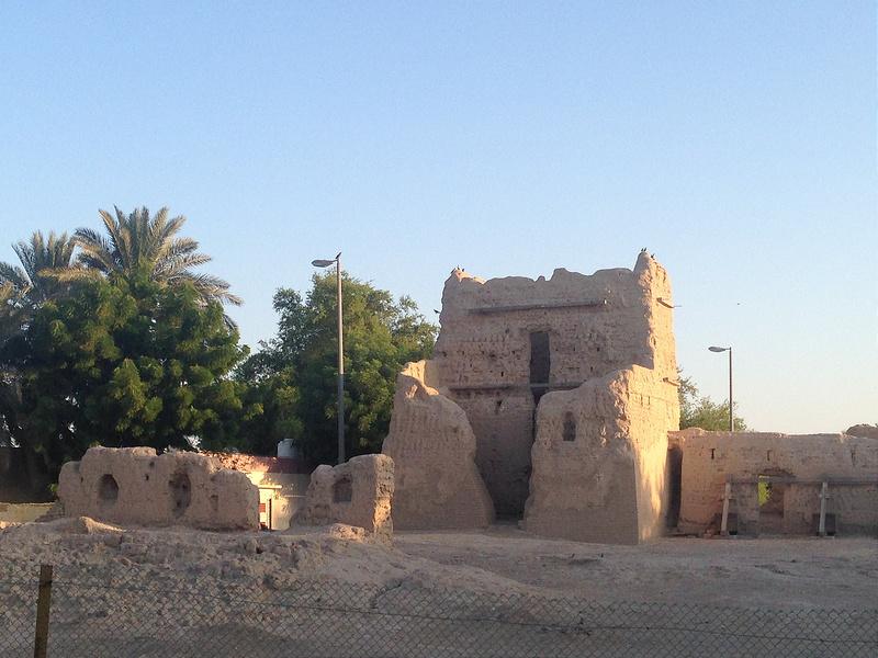 アル・アインの遺跡群の画像18