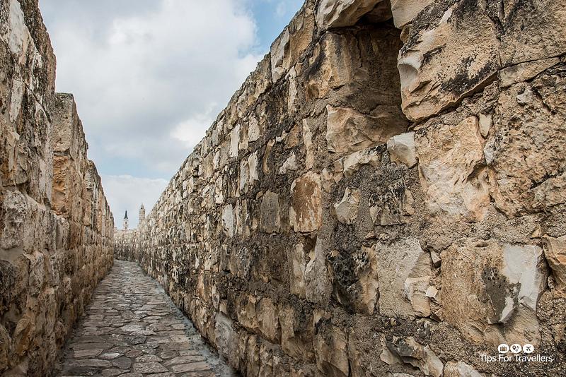 エルサレムの旧市街とその城壁群の画像4