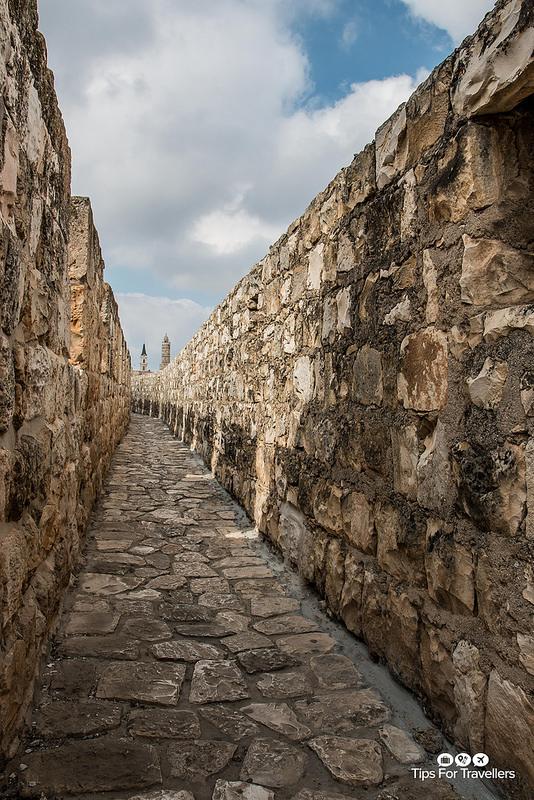 エルサレムの旧市街とその城壁群の画像5