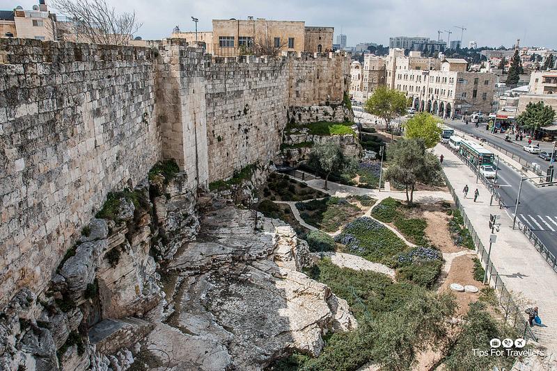エルサレムの旧市街とその城壁群の画像6