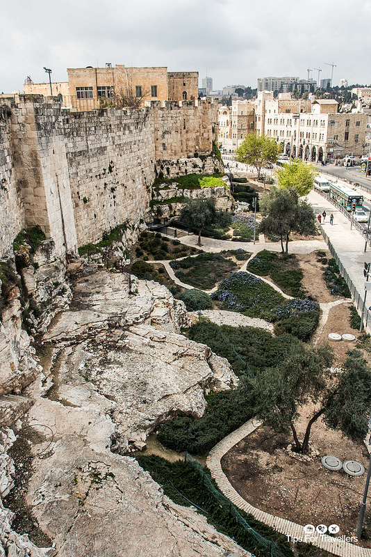 エルサレムの旧市街とその城壁群の画像7