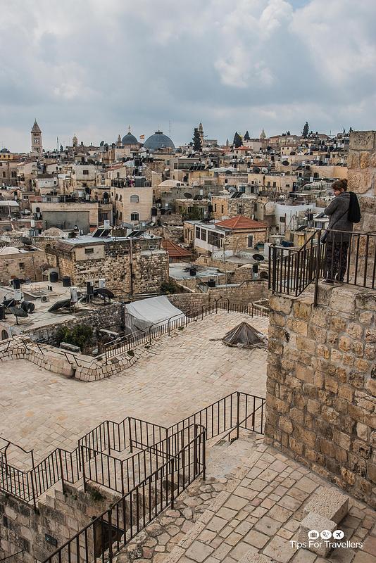 エルサレムの旧市街とその城壁群の画像8