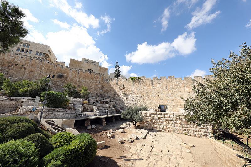 エルサレムの旧市街とその城壁群の画像9