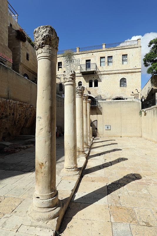 エルサレムの旧市街とその城壁群の画像12
