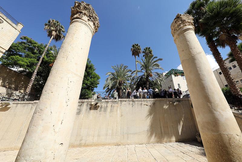 エルサレムの旧市街とその城壁群の画像13