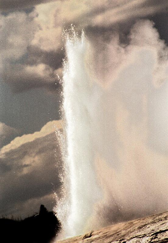 イエローストーン国立公園の画像22