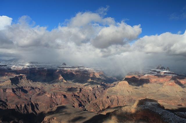 グランド・キャニオン国立公園の画像8