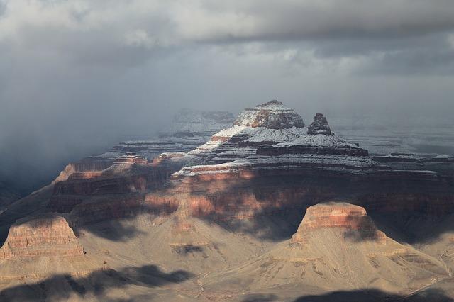 グランド・キャニオン国立公園の画像9