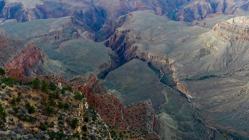 グランド・キャニオン国立公園の画像26