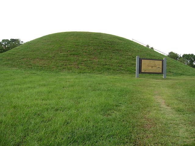 カホキア墳丘群州立史跡の画像1
