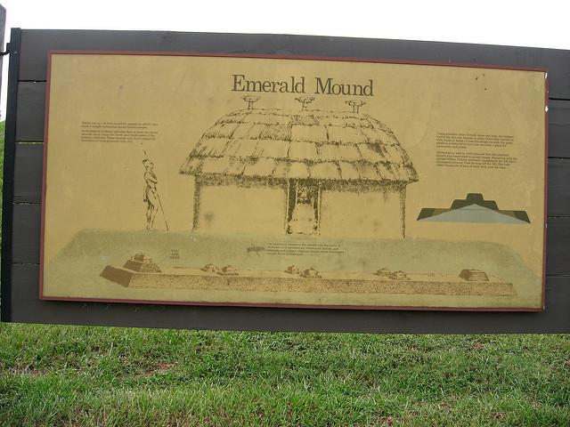 カホキア墳丘群州立史跡の画像2