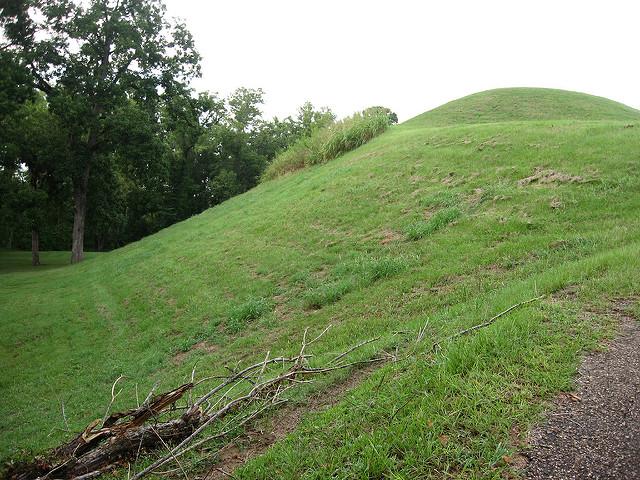 カホキア墳丘群州立史跡の画像3