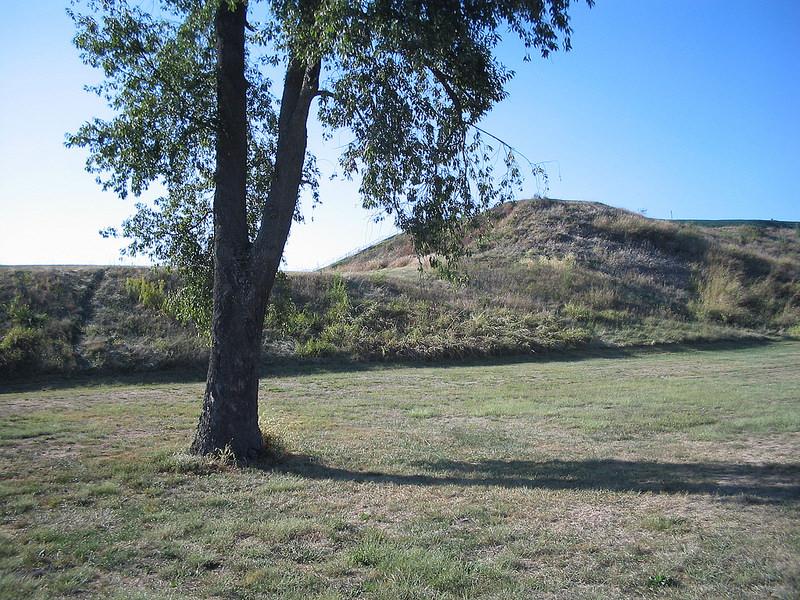 カホキア墳丘群州立史跡の画像5
