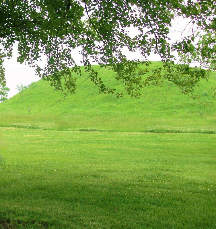 カホキア墳丘群州立史跡の画像6