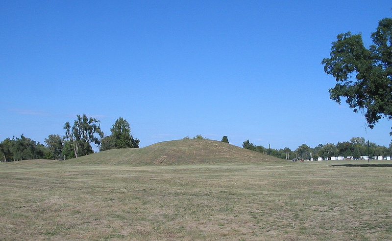 カホキア墳丘群州立史跡の画像8