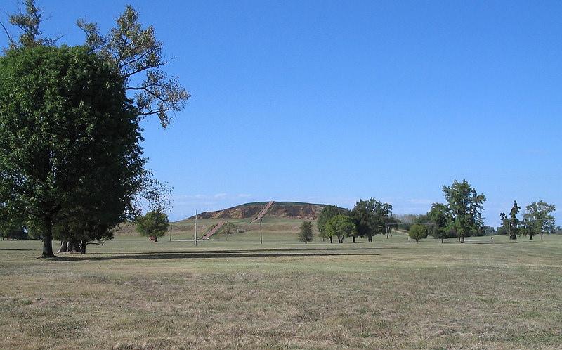 カホキア墳丘群州立史跡の画像9