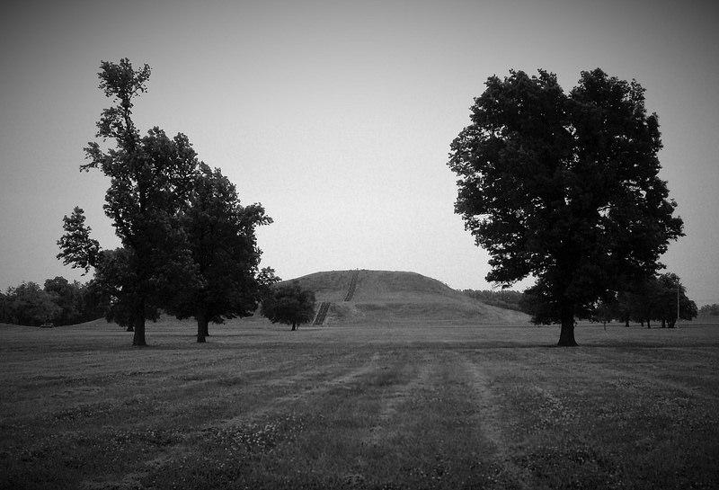 カホキア墳丘群州立史跡の画像10