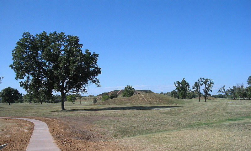 カホキア墳丘群州立史跡の画像13