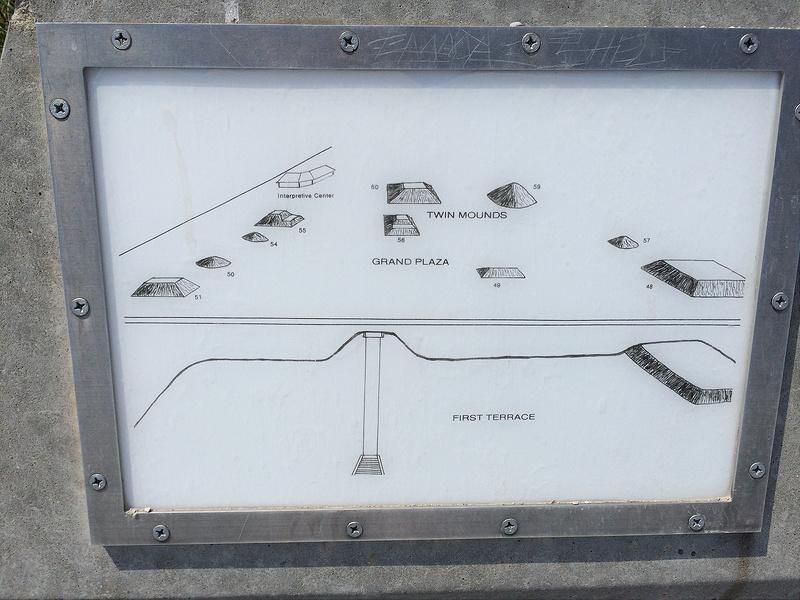 カホキア墳丘群州立史跡の画像19