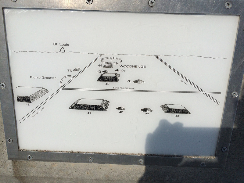 カホキア墳丘群州立史跡の画像20