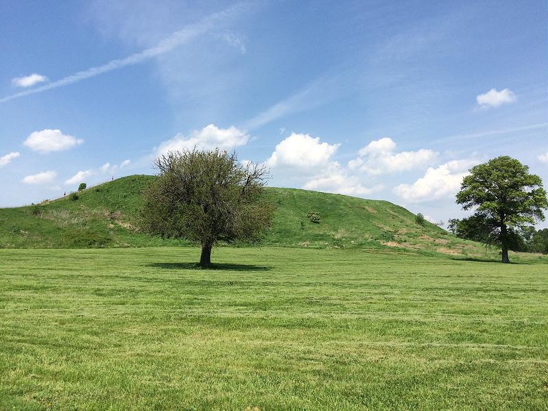 カホキア墳丘群州立史跡の画像21