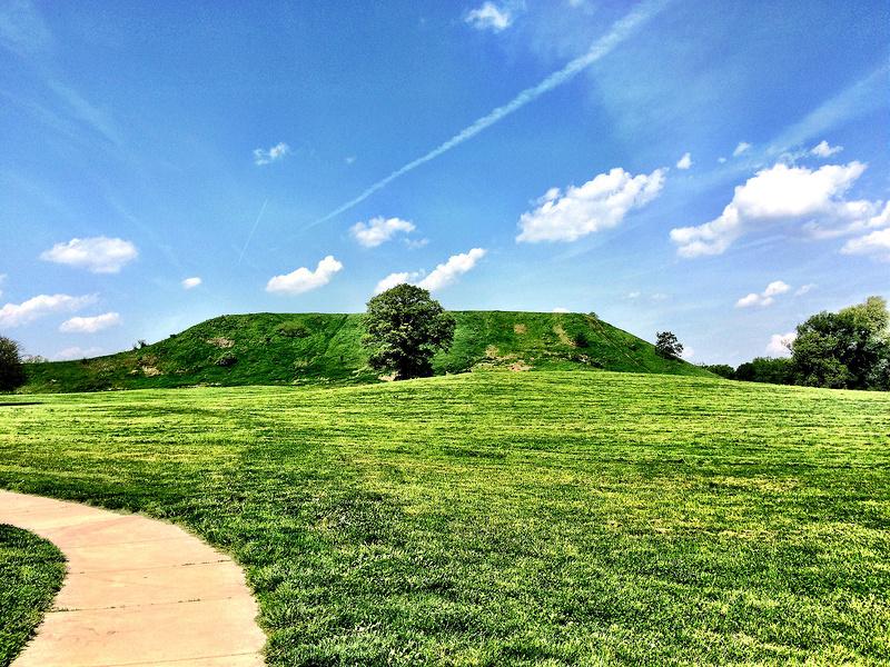 カホキア墳丘群州立史跡の画像23
