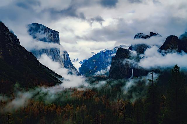 ヨセミテ国立公園の画像16
