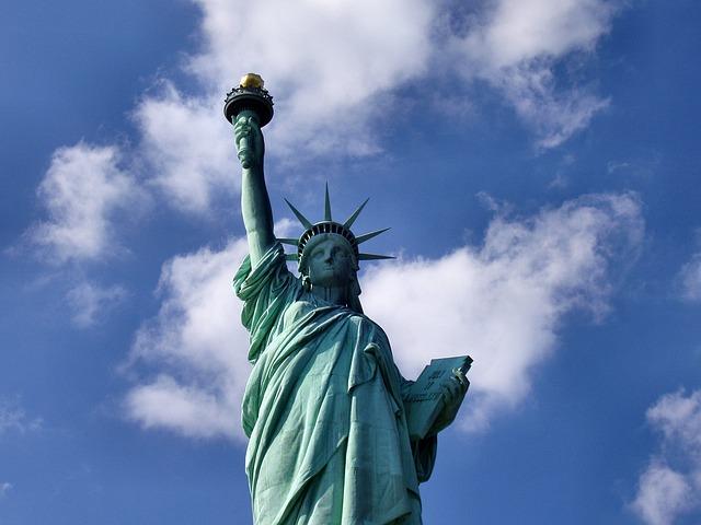 自由の女神像の画像3