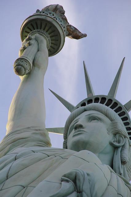 自由の女神像の画像4