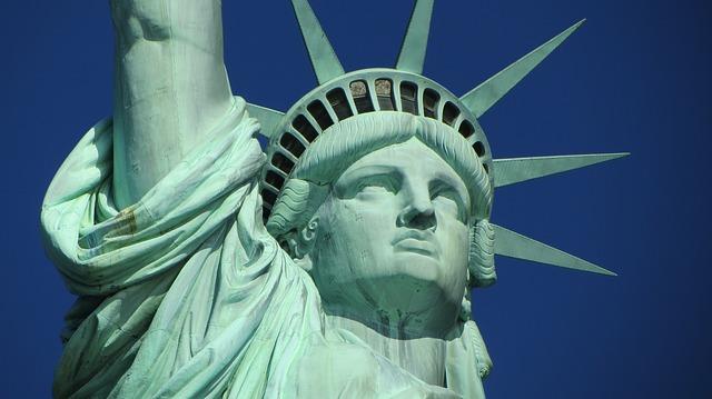 自由の女神像の画像5