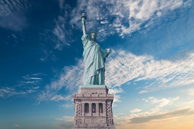自由の女神像の画像6