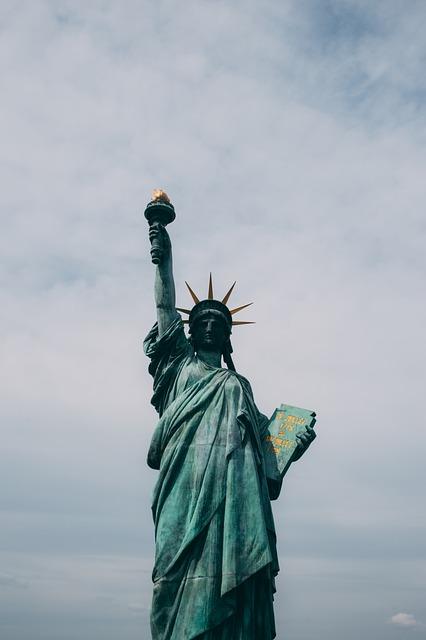 自由の女神像の画像7