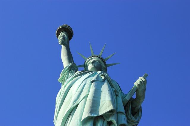 自由の女神像の画像8