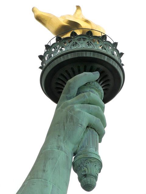 自由の女神像の画像9
