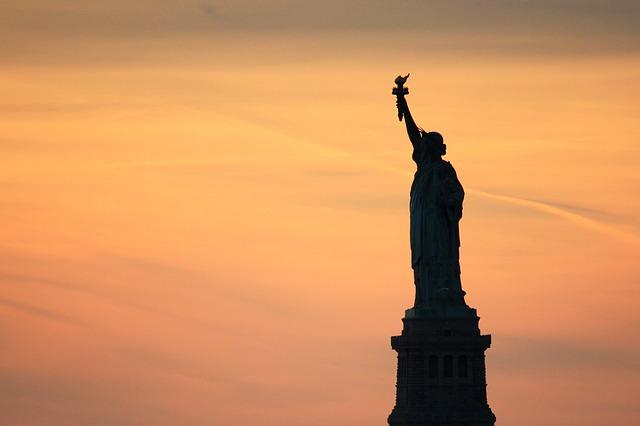 自由の女神像の画像11