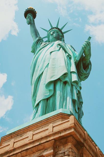 自由の女神像の画像12