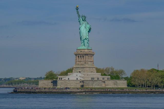 自由の女神像の画像13