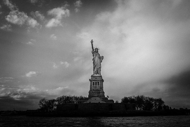 自由の女神像の画像14
