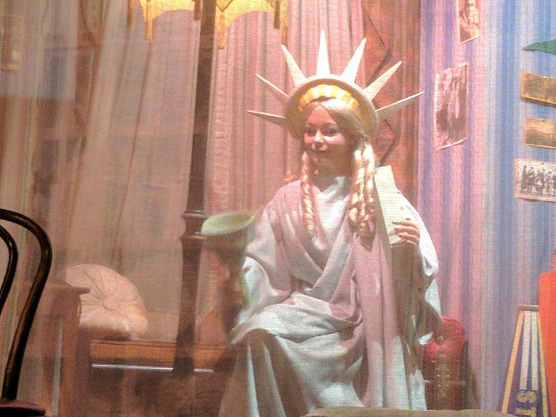 自由の女神像の画像16