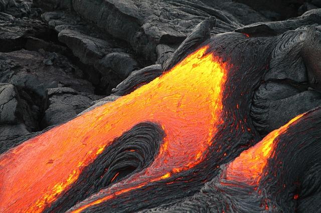 ハワイ火山国立公園の画像2