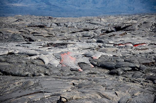 ハワイ火山国立公園の画像8