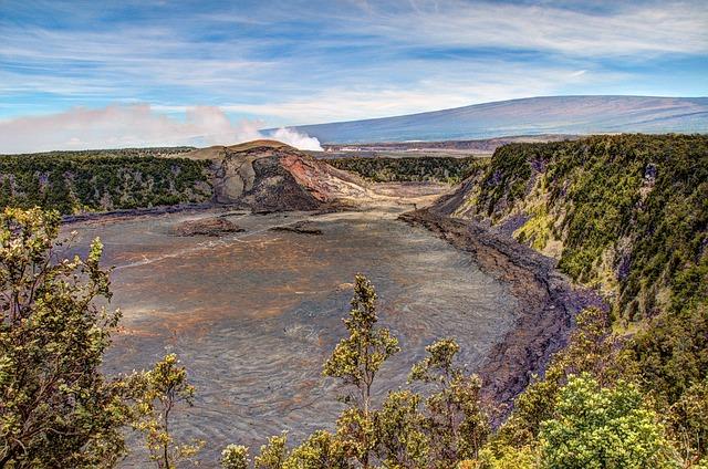 ハワイ火山国立公園の画像11