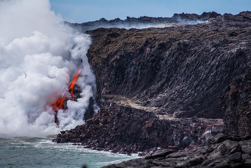 ハワイ火山国立公園の画像16