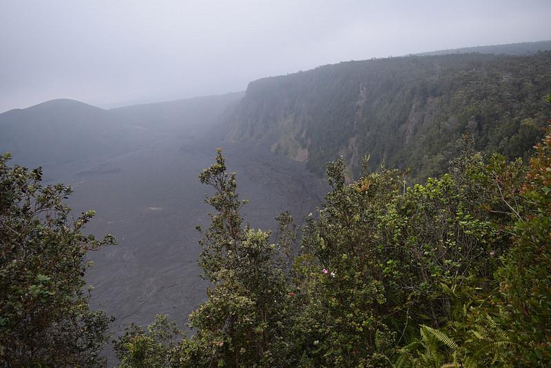 ハワイ火山国立公園の画像22